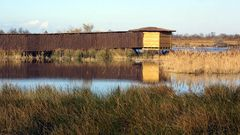 Entrez au coeur de la Réserve Naturelle Régionale de Mahistre